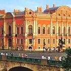 Дворец Белос�u0�ьских-Белозерских