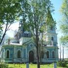 Ильеши церковь Николая Чудотворца