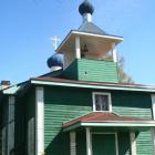 Кикерино церковь Николая Чудотворца