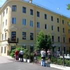 Кронштадт Квартира 3