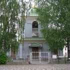 Лаппеентранта церковь