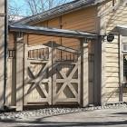 Лаппеентранта ворота