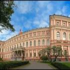 Николаевский дворец