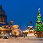 Новогодний Петербург 10