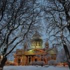 Новогодний Петербург 5