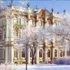 Зимний дворец зима 2