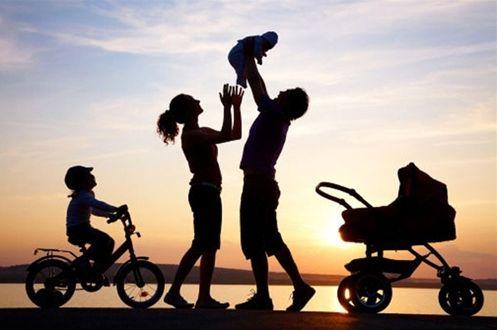дети и родители 1