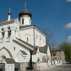 Храм Остоженской строобрядческой общины
