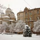 Карповка свято-Иоанновский монастырь