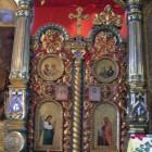 Курицко святые врата