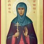 Мария Гатчинская