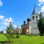 Мартирий Зеленецкий монастырь 3