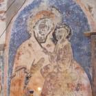 Михаил Клопский фреска Тихвинской иконы
