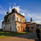 Михаил Клопский монастырь лето