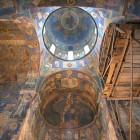 Мирожский монастырь фрески