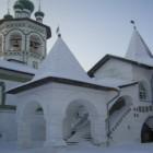 Новгород Николо-Вяжищский монастырь 2