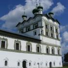 Новгород Николо-Вяжищский монастырь 3
