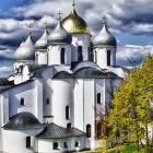 Новгород Софийский собор