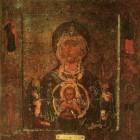 Новгород икона Знамение
