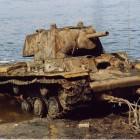 Прорыв блокады танк
