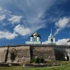 Псков Кремль