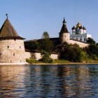 Псков башня 2