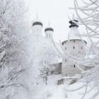 Псков зимой 5