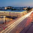 Аничков дворец 4