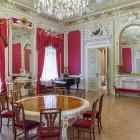 Аничков дворец интерьер 4