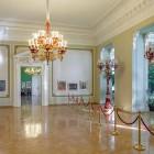 Аничков дворец интерьер 5
