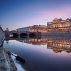 Дворец Белосельских-Белозерских (Сергиевский) 2