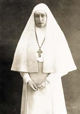 Елизавета Федоровна 3