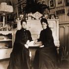 Елизавета Федоровна и Александра Федоровна 3
