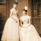 Елизавета Федоровна и Александра Федоровна 5