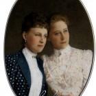 Елизавета Федоровна и Александра Федоровна 8