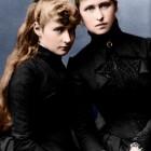 Елизавета Федоровна и Александра Федоровна 9