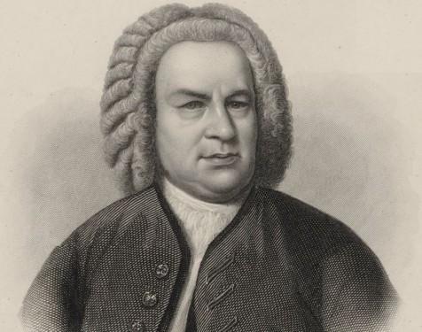 J.S. Bach _