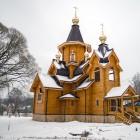 Воейково церковь Николая Чудотворца 2