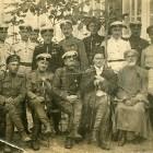 Марковцы. 1919