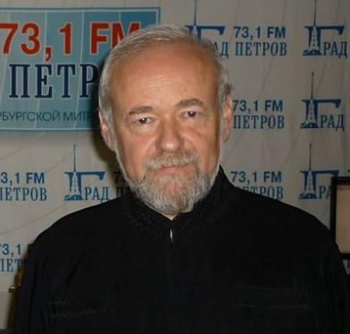 протоиерей Александр Степанов ПАСТЫРСКИЙ ЧАС