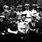 Штаб офицерского генерала Маркова полка