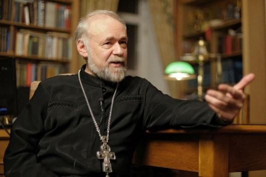 Александр Степанов протоиерей