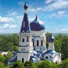Гатчина Покровский собор 2