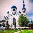 Гатчина Покровский собор 3