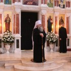 Константино-Еленинский монастырь внутри храма