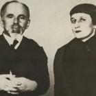 Мандельштам Осип и Анна Ахматова