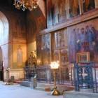 Новгород Софийский собор иконостас