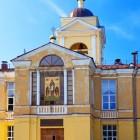 Сергиево церковь Андрея Критского