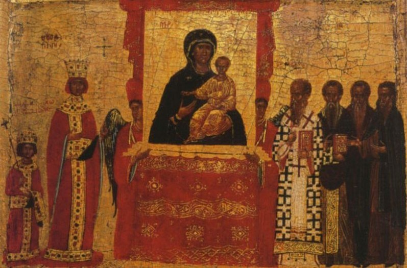 Торжество православия