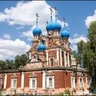 Устюжна Казанская церковь